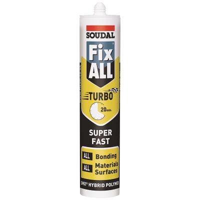 Fix ALL® TURBO White