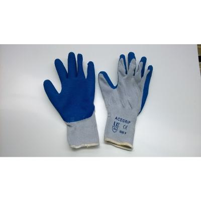 General purpose medium weight safety gloves (Med) (also available in large)