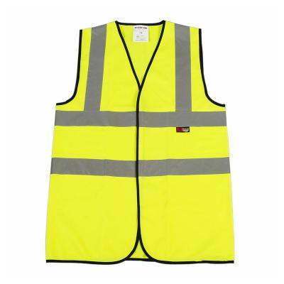 Hi-Vis waist coat (Med) (other sizes available)