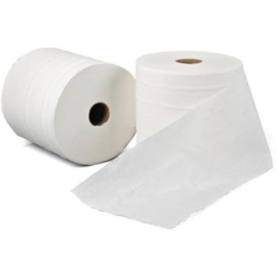 Heavy Duty Tissue Rolls 260mm x 400m (also available in 260mmx400m)