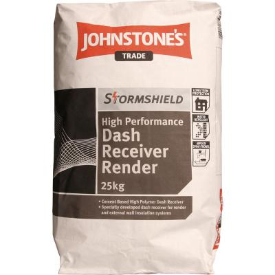 Stormshield Dry Dash Receiver - Please state colour