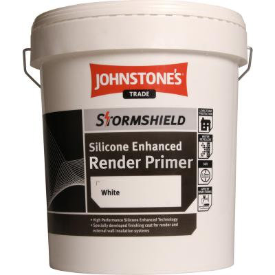 Stormshield Silicone Enhanced Primer - Std colours (colour card in technical detail download)