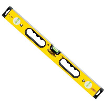 Johnson Heavy Duty Aluminium Box Level 48""