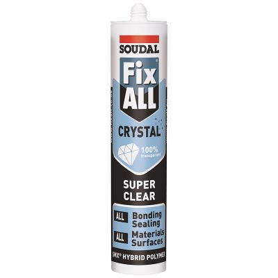 Fix ALL® CRYSTAL Crystal clear