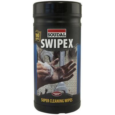 Swipex Wipes