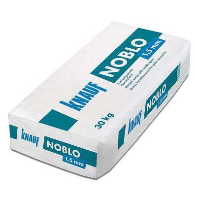 Knauf Noblo 1.5mm Mineral Topcoat - Pastel Colours / Price Group II