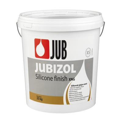 JUB Jubizol XNG Silicone Finish Topcoat 25kg White (other colours available)