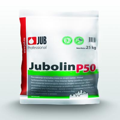 JUBOLIN P50 Airless Spray Render (extra fine) (also available in fine - P25)