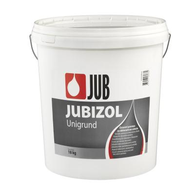 JUB Unigrund Slurry Primer White 18kg (other colours available)