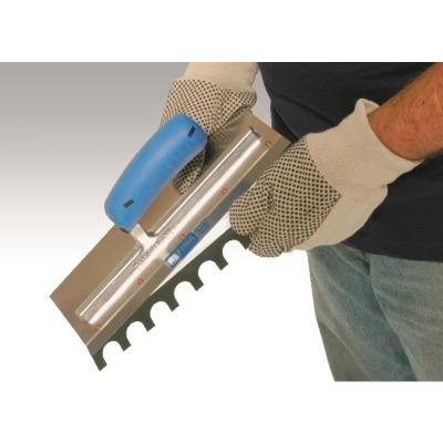 Refina Notched Trowel Right Hand 11''